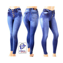 Calça Quero-jeans 662 Skini Botoes
