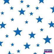 Tnt Estampado Estrelas 1,40 X 2 M