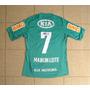 Camisa Original Jogo Palmeiras 2012/2013 Home Maikon Leite