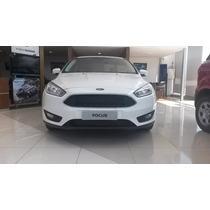 Ford Focus Kinetic 0 Km 2017 Entrega Inmediata Tasa 0% (mr)