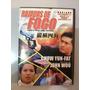 Rajadas De Fogo Dvd - Chow Yun Fat