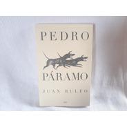 Pedro Paramo Juan Rulfo Rm
