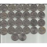 Estados Unidos 5 Centavos Dolar 1964 - 2011 Distintas Fechas