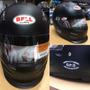 Casco Bell Gp3 (homologado Fia Automovilismo)
