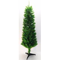 Árvore De Natal Pinheiro Slim 1,65 Mt Pronta Entrega