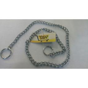 Cadena Collar Castigo 2mm X 65 Cm