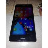 Huawei P8 Lite 16gb Negro