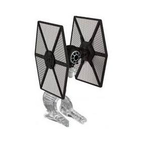 Djj61 Tie Fighter Nave Star Wars Hot Wheels - Mattel