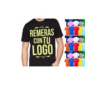 Remeras Estampadas Servicio De Serigrafia Calidad Superior!!