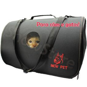 Bolsa Para Transporte De Caes Cachorro Atenas Pet Avião 01
