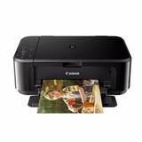 Multifuncional Wifi Color Imprime Copia Escanea Canon Pixma