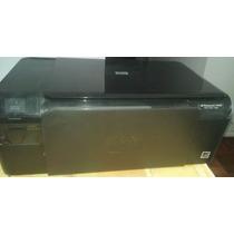 Impressora Multifuncional Hp Photosmart C4680 (sem Cartucho)