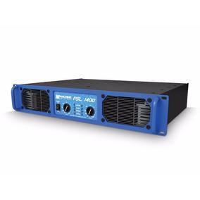Amplificador Machine Psl 1400