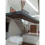Barandas Y Escaleras, Estructuras De Metal Para Interiores