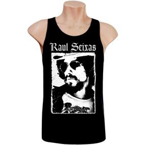 4d9c2e4548 Camiseta Raul Seixas - Camisetas Regatas para Masculino no Mercado ...