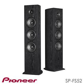 Parlantes Pioneer Sp-fs52 Precio Por Par