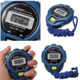 Cronometro Deportivo Digital