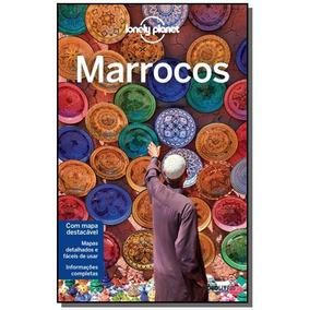 Marrocos - Colecao Lonely Planet