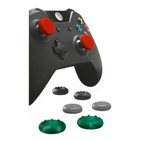 Protector Joystick Trust Gxt 264 Xbox One Paquete X 8