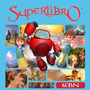 Peliculas Cristianas Superlibro-superbook Dvd Por Temporada