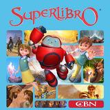 Peliculas Cristianas Superlibro-superbook Dvd Por Temporada
