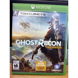 Ghost Recon: Wildlands Xbox One Fisico Nuevo + Envio Gratis