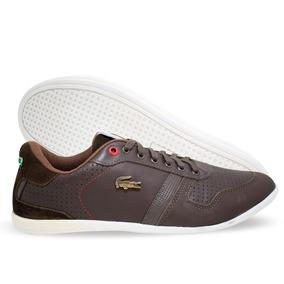 2ced6606d6596 Tenis Masculino Estiloso Lacoste - Calçados, Roupas e Bolsas no ...