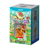 Mario Party 10 Wii U Incluye Amiibo Browser Nuevo Sellado