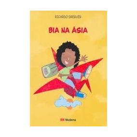 Bia Na Ásia Ricardo Dreguer