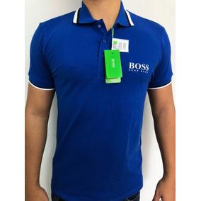 Camisa Hugo Boss - Camisas Masculinas no Mercado Livre Brasil a7053af732b