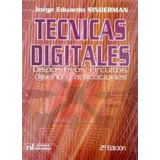 Tecnicas Digitales 2ed Sinderman
