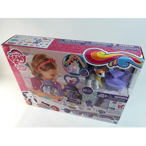Mi Pequeño Pony Rarity Boutique Magico My Little Pony