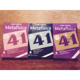 Metafísica 4 En 1 - Vol. 1 2 Y 3 - Conny Mendez - Continente