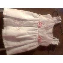 Lindo Vestido De Niña Talla 3