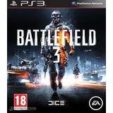 Battlefield 3 Para Ps3 Como Nuevo