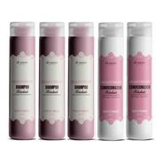Argilotherapy All Nature Shampoo E Condicionador Hidratante