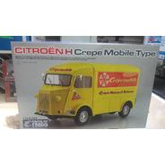 Ebbro Citroen H 1/24 Rdelhobby Mza
