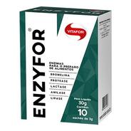 Enzyfor 10 Saches 3g