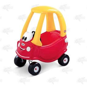 Carrito Montable Para Niño Little Tikes Cozy Coupe Xtreme