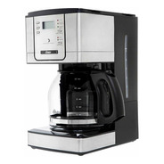 Cafeteira Elétrica Oster 900w Jarra De Vidro 110v C/nf
