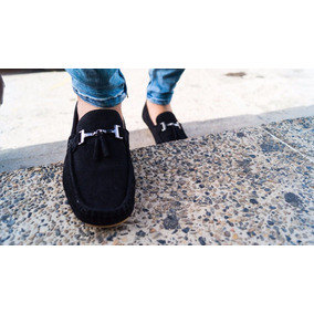 Zapatos Mocasines Caballero Envío Gratis