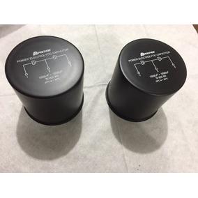 Caneco Protetor Dos Capacitores Pm 5000 Polyvox