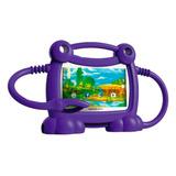 Tablet Positivo-bgh Y710 Kids Violeta