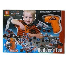 Juguetes Construccion De Carros