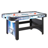 Mesa De Air Hockey - Marcador Electronico 5 Pies - Inmediato