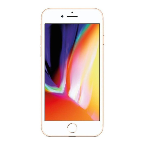 iPhone 8 64 GB ouro