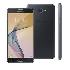 Celular Samsung Galaxy J7 Prime 16gb 3gb 13mpx 4g / 12 Meses