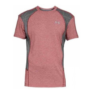Under Armour Swyft Playera Manga Corta L
