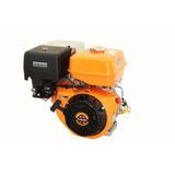 Motor Estacionario Vm390 A Gasolina 13hp 389cc