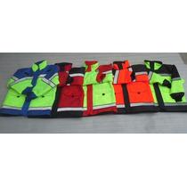 Chamarra Paramedico Rescate. $610